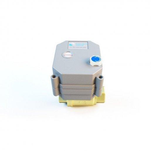 Шаровой кран Z-Wave с электроприводом Сonnect Home 3/4 - СН-601 Умный дом Антипотоп, 3127.00 грн.