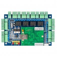 Комплект сетевого СКУД CnM Secure Gate 4 двери считыватель/кнопка Комплекты СКУД Локальные СКУД, 9381.00 грн.