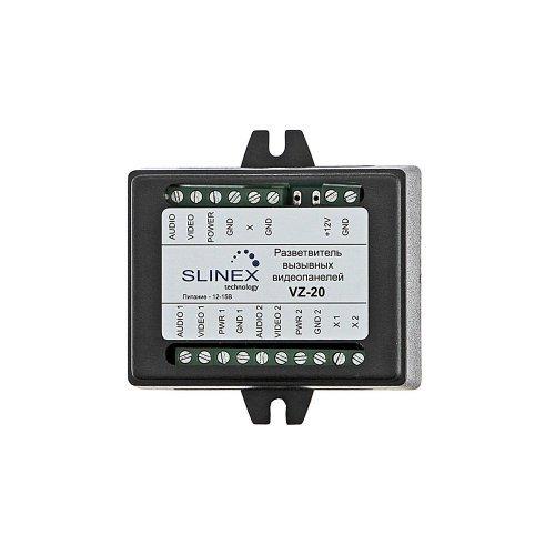 Разветвитель Slinex VZ-20 Видеодомофоны Модули, 1120.00 грн.