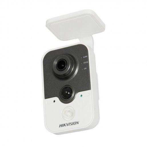 Внутренняя IP-камера Wi-Fi Hikvision DS-2CD2412F-IW Камеры IP камеры, 2120.00 грн.