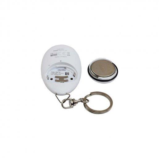 Пульт-брелок FIBARO KeyFob Z-Wave Plus Умный дом Периферия, 1564.00 грн.