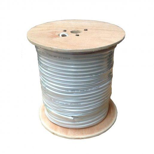 Кабель КПВЭ-ВП (250) 4*2*0,57 (FTP-cat.6), OK-net, (СU), In Кабельная продукция Витая пара, 16.00 грн.