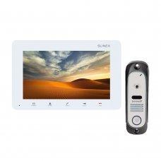 Комплект видеодомофона Slinex SM-07M + IM-10 Готовые комплекты домофонов Аналоговые комплекты, 3668.00 грн.