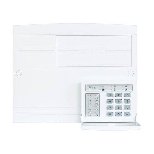 16Т.3.2 ППКО ОРИОН 16Т.3.2 Централи сигнализаций Пультовые централи, 4886 грн.