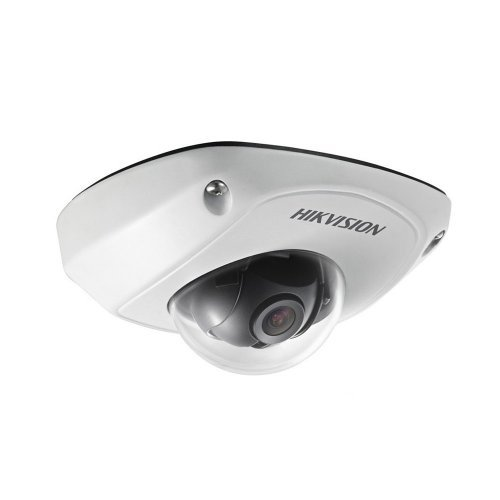 Купольная IP-камера Hikvision DS-2CD2523G0-IWS (2.8) Камеры IP камеры, 4480.00 грн.