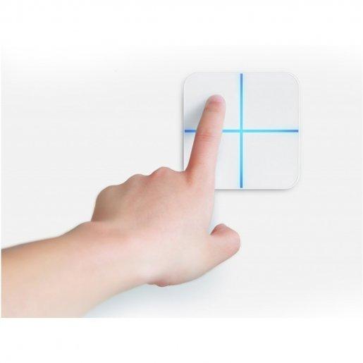Умная кнопка Z-Wave Aeotec WallMote Quad Умный дом Периферия, 2279.00 грн.
