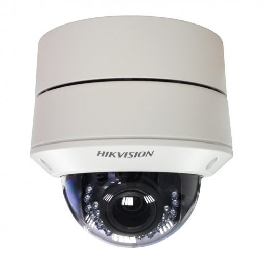 Купольная IP-камера Hikvision DS-2CD2732F-IS Камеры IP камеры, 6684.00 грн.