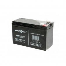 Аккумуляторная батарея Maxxter 12V 7Ah (MBAT-12V7AH) Комплектующие Аккумуляторы 12В, 345.00 грн.