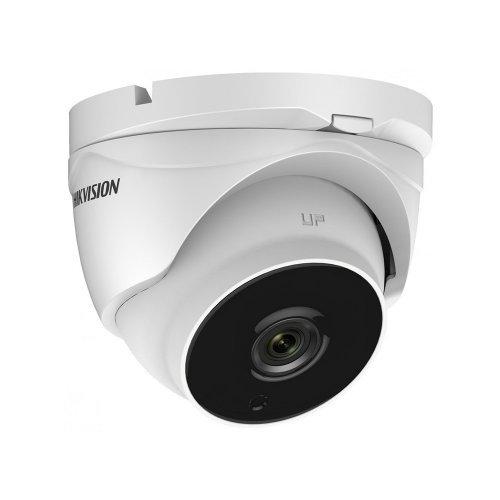 Купольная Turbo HD видеокамера Hikvision DS-2CE56D7T-IT3Z (2.8-12) Камеры Аналоговые камеры, 2544.00 грн.