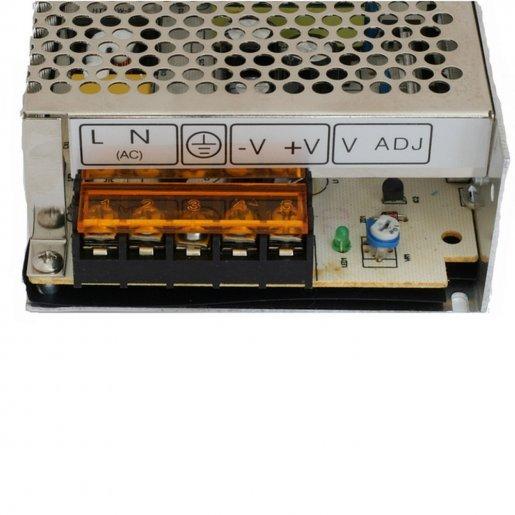 Импульсный блок питания Green Vision GV-SPS-C 12V10A-L(120W) Комплектующие Блоки питания, 231.00 грн.