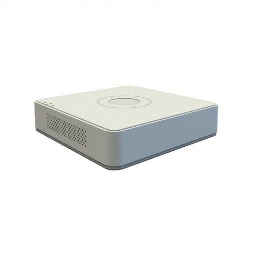 DS-7104NI-Q1/4P IP Сетевой видеорегистратор 4-канальный Hikvision DS-7104NI-Q1/4P Регистраторы NVR сетевые видеорегистраторы, 2920.00 грн.