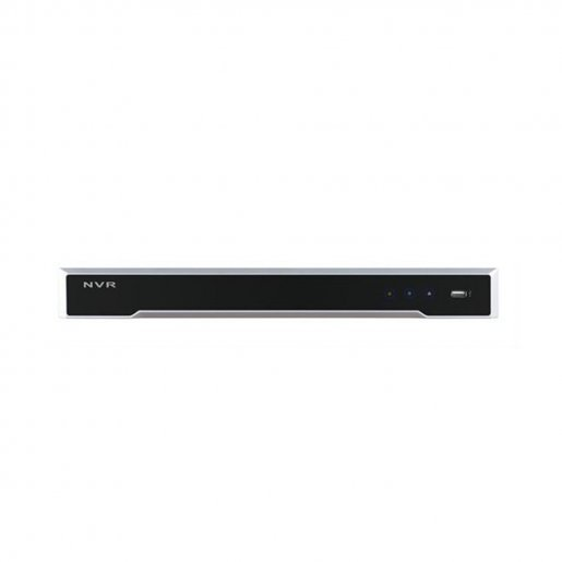 DS-7616NI-K2/16P IP Сетевой видеорегистратор 16-канальный Hikvision DS-7616NI-K2/16P Регистраторы NVR сетевые видеорегистраторы, 9400.00 грн.
