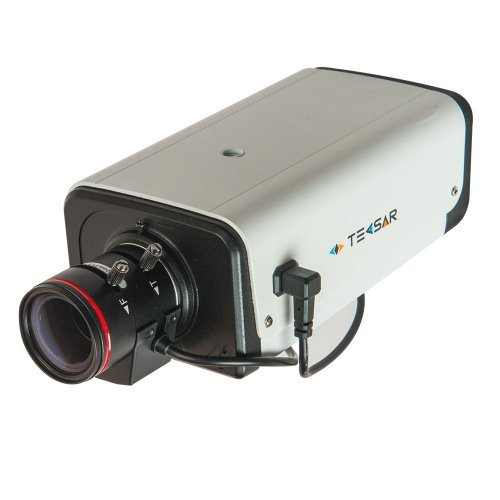 TECSAR AHDB-2MP-0 Видеокамера AHD корпусная Tecsar AHDB-2Mp-0 Камеры Аналоговые камеры, 1273.00 грн.