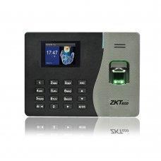 Биометрический терминал Zkteco K20 Биометрия Учет рабочего времени, 5300.00 грн.