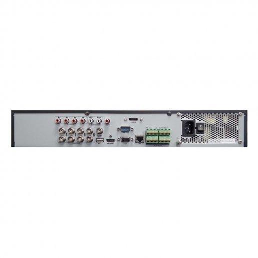 DVR-регистратор 16-канальный Hikvision Turbo HD DS-7316HQHI-F4/N (1080p) Регистраторы DVR аналоговые видеорегистраторы, 17032.00 грн.