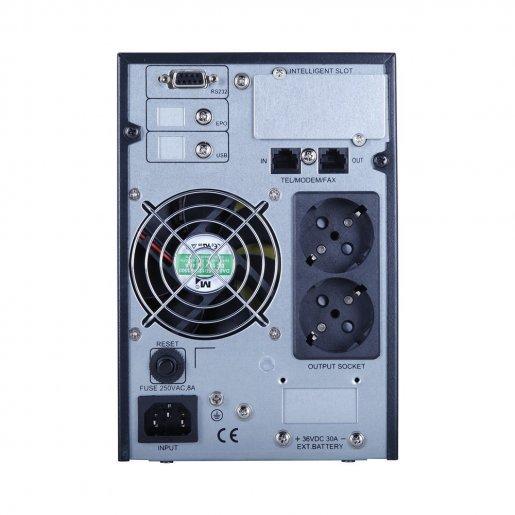 ИБП East EA900P 1KVA PRO Комплектующие ИБП 220В, 8824.00 грн.