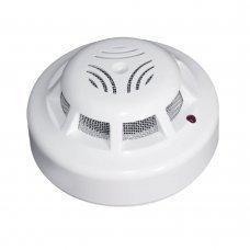 Датчик дыма Артон СПД-Кадет с базой Датчики для сигнализации Пожарные датчики, 115.00 грн.