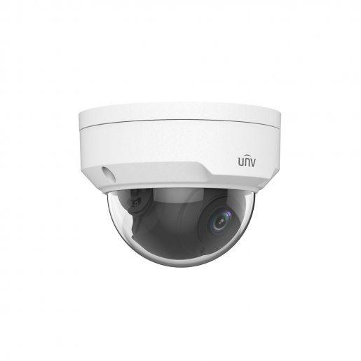 IPC322SR3-VSPF28-C IP-видеокамера купольная Uniview IPC322SR3-VSPF28-C Камеры IP камеры, 2215.00 грн.