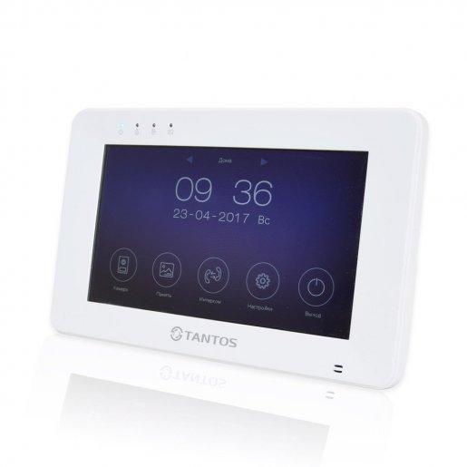 """Rocky 7"""" Wi-Fi Видеодомофон Tantos Rocky 7"""" Wi-Fi Видеопанели Аналоговые видеопанели, 5155.00 грн."""