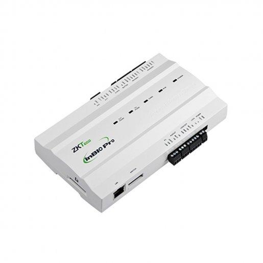 Биометрический контроллер доступа ZKTeco inBio160 Pro Контроллеры СКУД Биометрические контроллеры, 9275.00 грн.