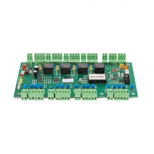 Сетевой контроллер Tecsar Trek T44-rs Контроллеры СКУД Сетевые контроллеры, 3180.00 грн.