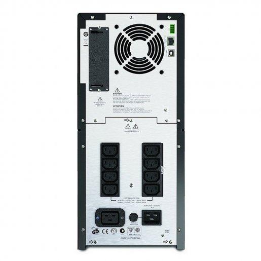 ИБП APC Smart-UPS 3000VA LCD (SMT3000I) Комплектующие ИБП 220В, 49559.00 грн.