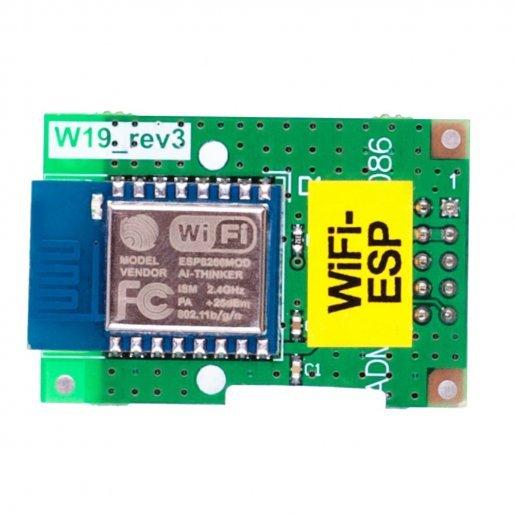 Модуль Wi Fi Лунь Адаптер W19 Периферия Модули, 387.00 грн.