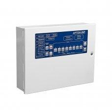 ППКП Артон-08П Централи сигнализаций Пожарная сигнализация, 3100.00 грн.