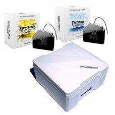 Комплект для Умного дома Zipato Light Kit Умный дом Комплекты умного дома, 9540.00 грн.