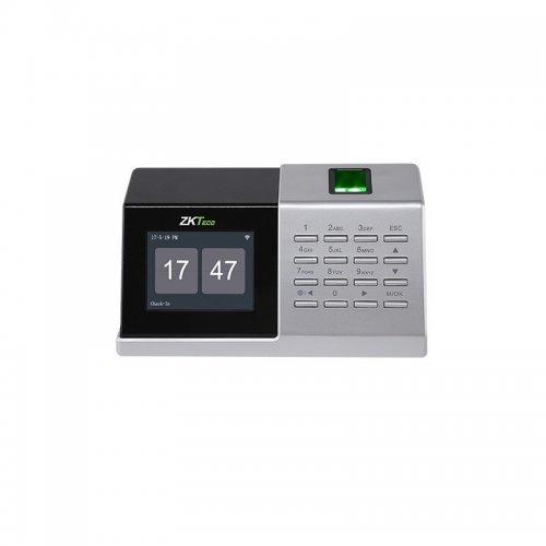 Биометрический терминал ZKTeco D2 Биометрия Учет рабочего времени, 6360.00 грн.