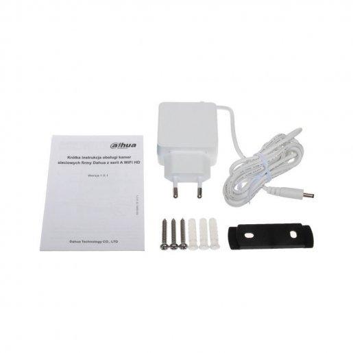 DH-IPC-A15P Внутренняя IP-камера Dahua DH-IPC-A15P Камеры IP камеры, 2660.00 грн.