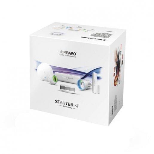 Комплект для умного дома Fibaro Climat Kit Умный дом Комплекты умного дома, 13780.00 грн.