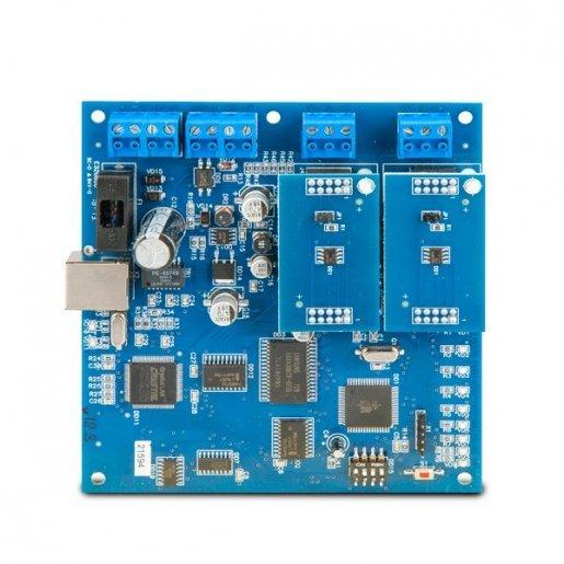 Контроллер Fortnet ABC v 12.3e Контроллеры СКУД Сетевые контроллеры, 12455.00 грн.