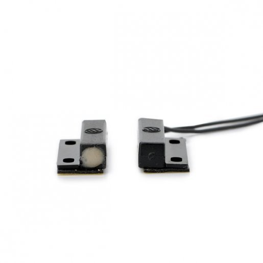 Датчик открытия магнитоконтактный Электрон ЕСМК-1 черный Датчики для сигнализации Датчики открытия, 40.00 грн.