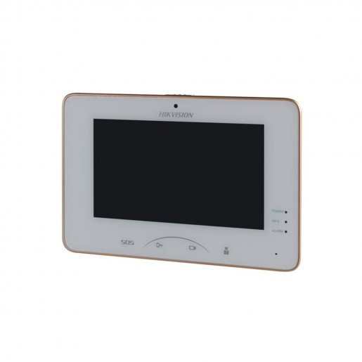DS-KH8300-T IP видеодомофон Hikvision DS-KH8300-T Видеопанели IP видеопанели, 5079.00 грн.