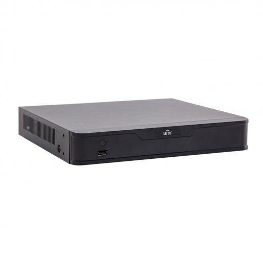Сетевой IP видеорегистратор Uniview NVR301-16E Регистраторы NVR сетевые видеорегистраторы, 3710.00 грн.