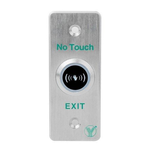 Кнопка выхода Yli Electronic ABK-806E NoTouch Периферия Кнопки выхода, 540.00 грн.