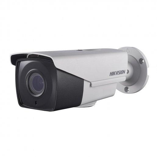 Уличная Turbo HD видеокамера Hikvision DS-2CE16F7T-IT3Z (2.8-12) Камеры Аналоговые камеры, 3320.00 грн.