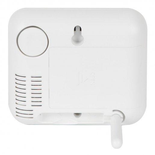 Беспроводной датчик температуры и влажности Tecsar Alert SENS-TH Датчики для сигнализации Датчики климата, 1166.00 грн.