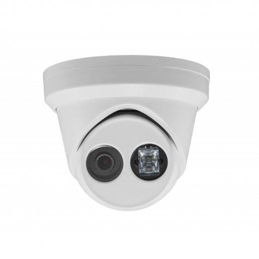 Купольная IP-камера Hikvision DS-2CD2343G0-I (2.8) Камеры IP камеры, 3360.00 грн.