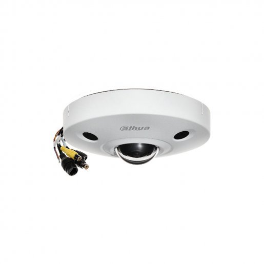 Купольная IP-камера Dahua DH-IPC-EBW81200P Камеры IP камеры, 14840.00 грн.