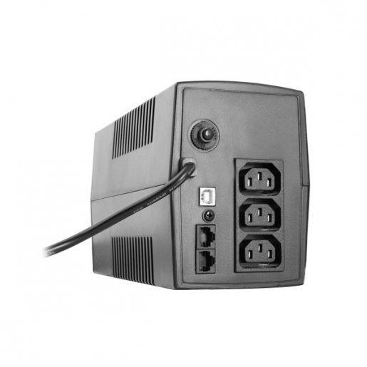ИБП East EA-800U IEC Комплектующие ИБП 220В, 1552.00 грн.