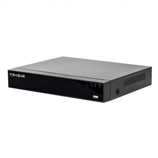 Комплект видеонаблюдения Tecsar AHD 1IN 2MEGA Готовые комплекты Аналоговые комплекты видеонаблюдения, 3085.00 грн.