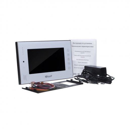 AN-07 v3 IP видеодомофон Bas IP AN-07 v3 Видеопанели IP видеопанели, 16200.00 грн.