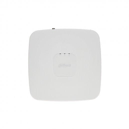 Сетевой IP-видеорегистратор Dahua DH-NVR4108-4KS2 Регистраторы NVR сетевые видеорегистраторы, 2800.00 грн.