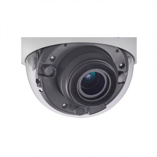 Купольная Turbo HD видеокамера Hikvision DS-2CE56H1T-ITZ (2.8-12) Камеры Аналоговые камеры, 3234.00 грн.