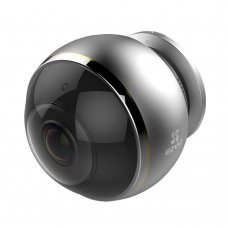 CS-CV346-A0-7A3WFR Внутренняя IP-камера Wi-Fi Hikvision CS-CV346-A0-7A3WFR (1.2) Камеры IP камеры, 4312.00 грн.