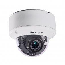 Купольная Turbo HD видеокамера Hikvision DS-2CE56F7T-VPIT3Z (2.8-12) Камеры Аналоговые камеры, 4053.00 грн.