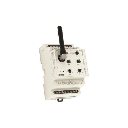 Регулятор освещенности iNELS RFDA-73M/RGB Умный дом Диммеры, 4002.00 грн.