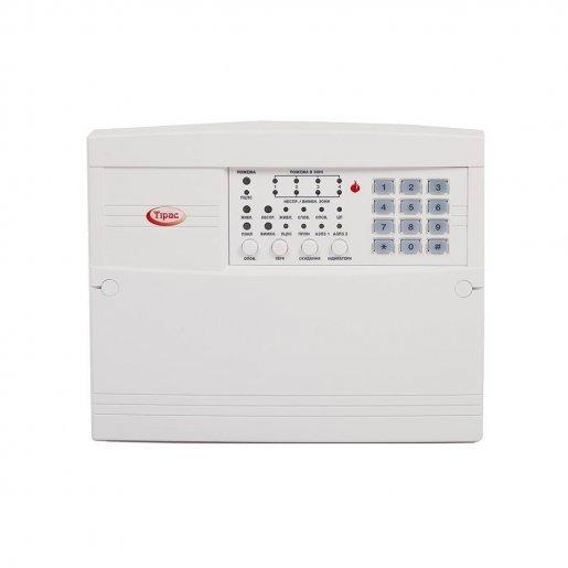 4П ППКП Тирас 4П Централи сигнализаций Пожарная сигнализация, 3318 грн.